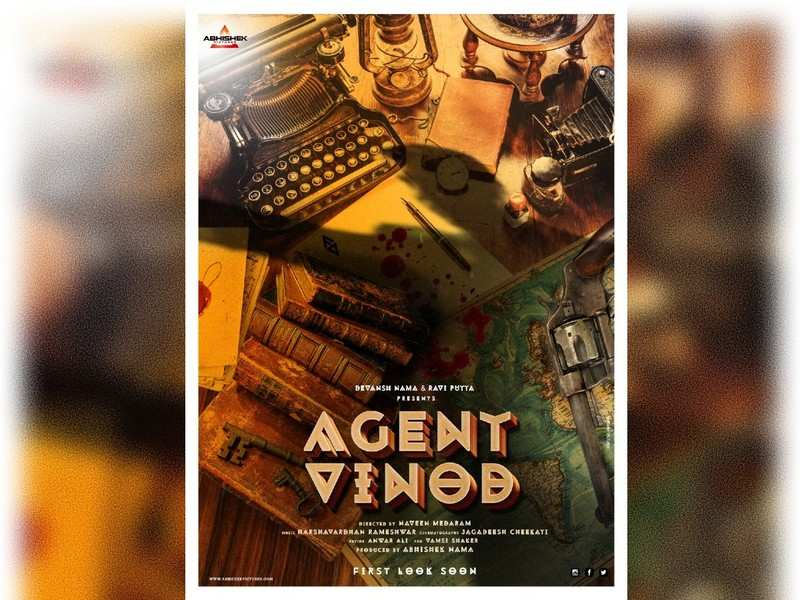 Makers of Agent Vinod keep the cast under wraps!