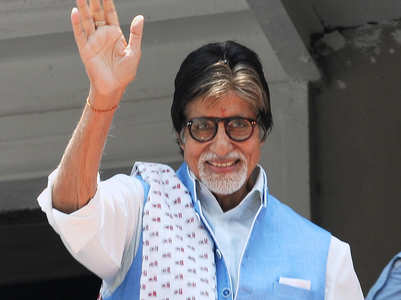 5 times Big B gave it back to the trolls