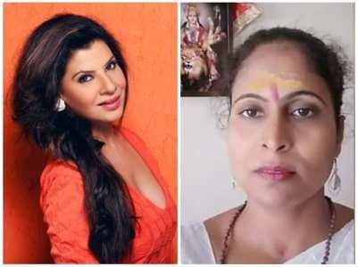 Sambhavna Seth on Anupama Pathak's suicide