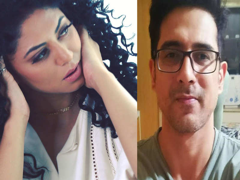 """Kavita Kaushik expresses grief on Sameer Sharma's demise, writes """"I can't even imagine the pain of his family"""""""