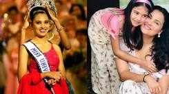 Double Crown: Miss India and Motherhood