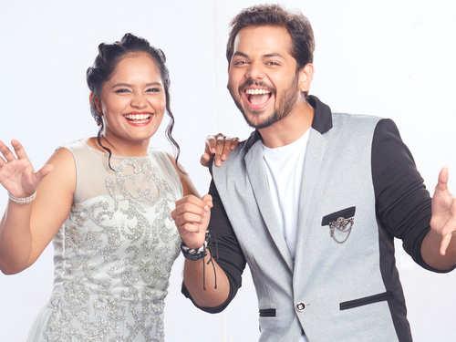 Exclusive- Yashoman Apte, Sharayu Date, Sankarshan Karhade, Ketaki Bhave  Joshi, and others share their 'Singing Star' experience | The Times of India