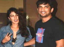 Sushant Singh Rajput and Rhea Chakraborty: From a love story to a tragedy so grave