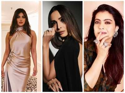 B-town celebs share their 2020 mood calendar