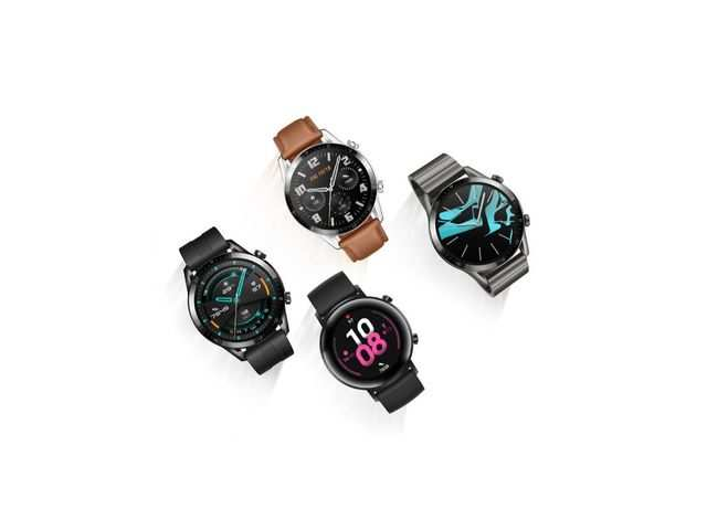 Huawei Wearable Days offers discounts on smartwatches, bands