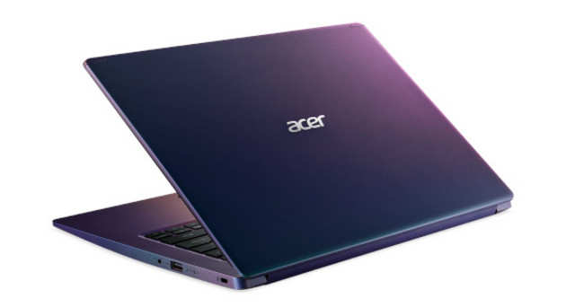 Acer Aspire 5 laptop Magic Purple colour edition launched at Rs 37,999