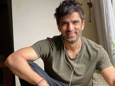 Mohit Malik resumes shoot for new show
