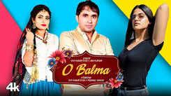 Haryanvi Song 2020: Dev Kumar Deva, Anu Kadyan's Latest Haryanvi Gana Video Song 'O Balma'