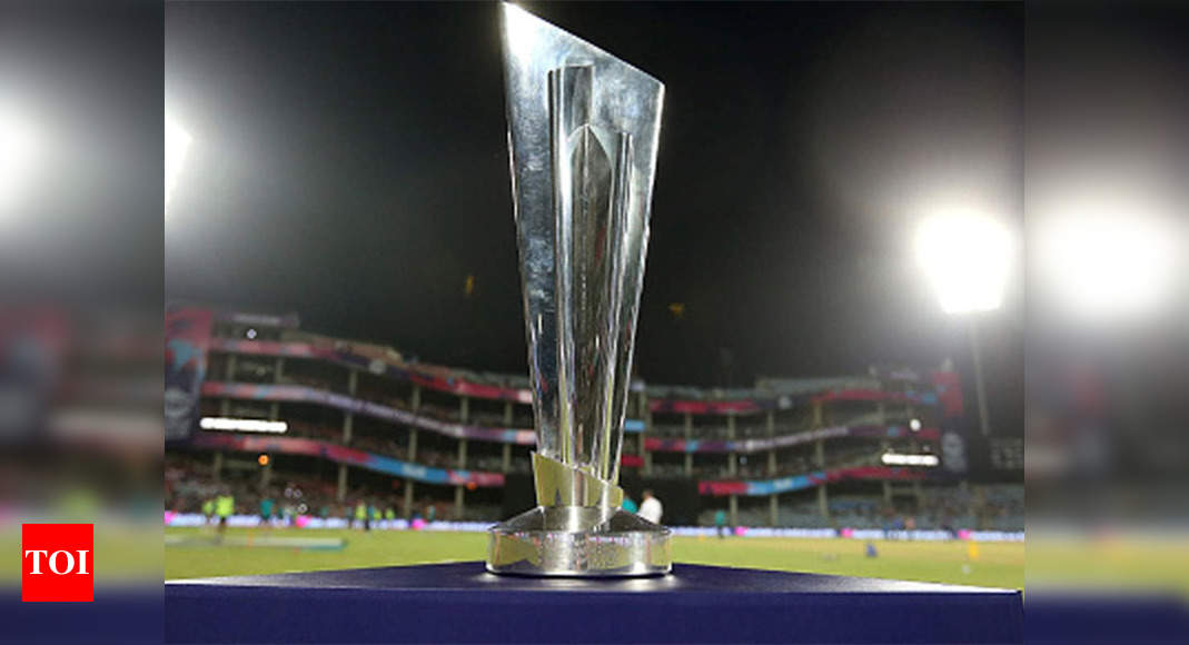 ICC Board Meeting: India retain right to host 2021 T20 World Cup, Australia get 2022 | Cricket News – Times of India