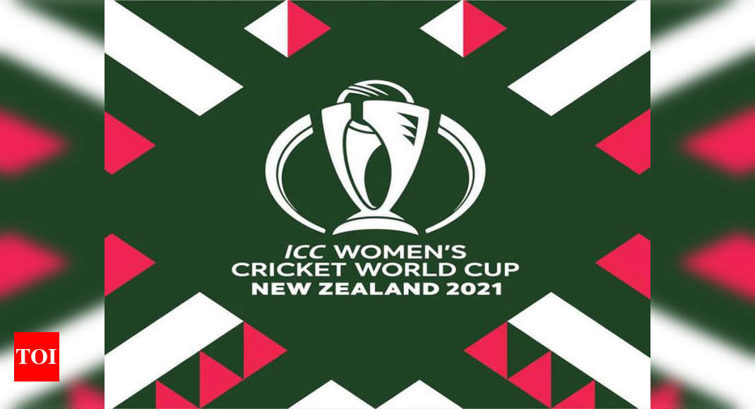 Next Year's Women's ODI World Cup in NZ postponed to 2022 due to COVID-19 pandemic | Cricket News – Times of India