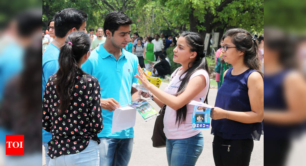99 pc candidates declared successful in WBJEE 2020 – Times of India