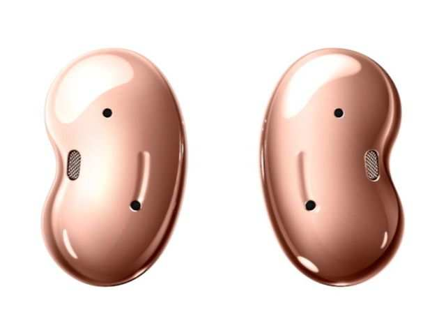 Samsung Galaxy Buds Live available at $50 instant discount on Amazon