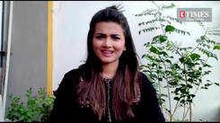 Dnyanada Ramtirthkar shares her crush in Marathi industry