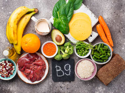 Folic Acid vs. Folate: What's the difference?
