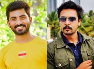 Kannada actors say they are excited to hit the gyms