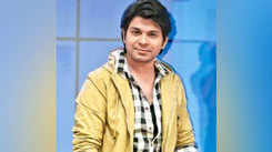 Ankit Tiwari Is excited about his latest single 'Vande Mataram'