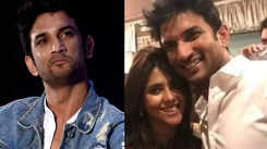 Ekta Kapoor writes heartfelt post remembering Sushant Singh Rajput: Shares his first-ever scene from debut show