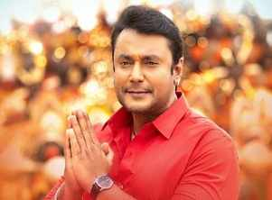 Darshan talks about his love for historical, mythological films