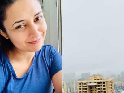 Divyanka recites a beautiful poem; watch