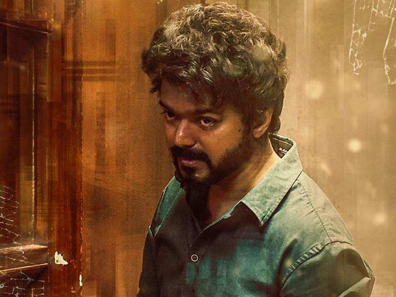 Thalapathy Vijay's upcoming film, 'Master' to be high on action