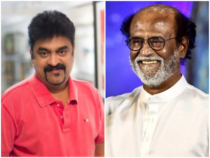 Rajinikanth wishes Chinni Jayanth's son on clearing IAS exams