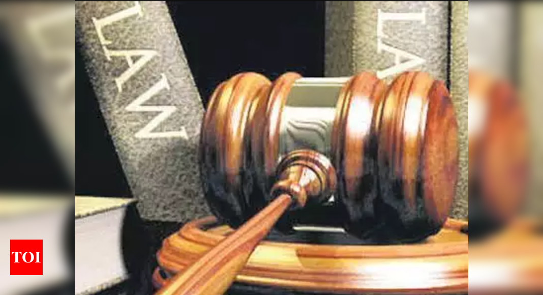 Career in law: From corporate law to academia, opportunities aplenty, say experts - Times of India