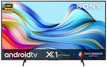 Sony Bravia 65X7400H 164 cm (65 inches) 4K Ultra HD Smart Android LED TV (2020 Model)