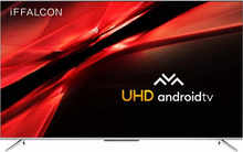 iFFalcon 43K71 43 Inch LED Ultra HD (4K) Smart Android TV