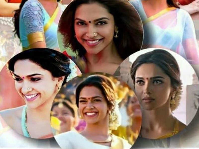 7 years of Chennai Express: Deepika Padukone's fan shower love for Meenamma