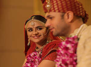 Diya Aur...'s Prachi gets married in Delhi