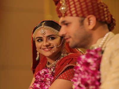 Diya Aur...'s Prachi gets married in Delhi