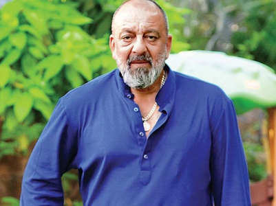 Sanjay Dutt hospitalised for breathlessness