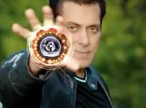 BB 14 Promo: Salman shoots from farmhouse
