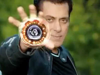 BB14 promo: Salman shoots from his farmhouse