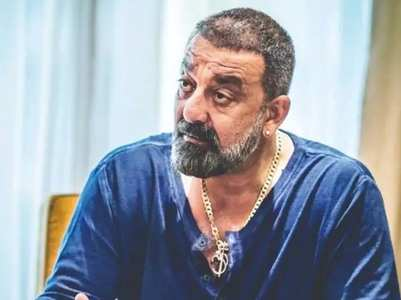 Sanjay Dutt is fine, has no serious symptoms