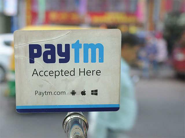 'Gabbar' makes Paytm 'change' its name