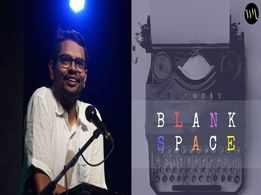 Abhishek Iyengar to conduct creative writing workshop