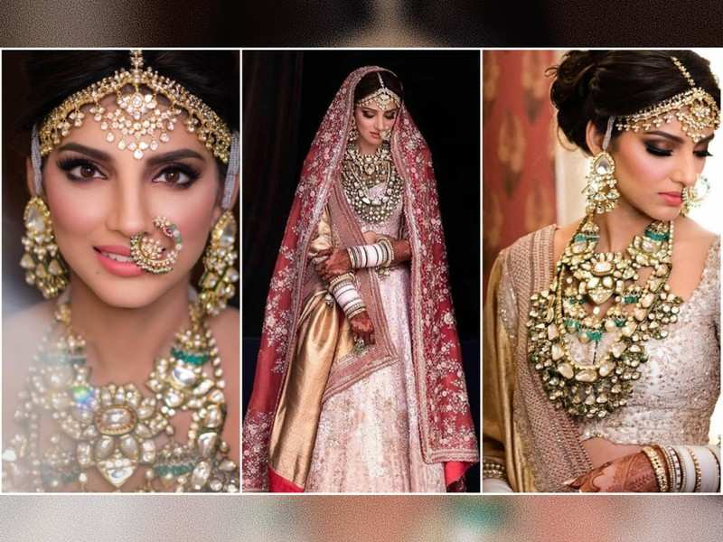 Rana Daggubati's wife Miheeka Bajaj's royal yet modern wedding look decoded