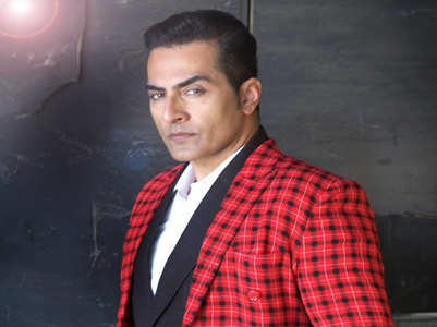 Sudhanshu Pandey on shooting for 'Anupamaa'