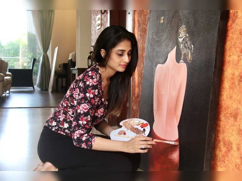 Shamlee on #30YearsOfDurga: My family would play Durga to wake me up from naps