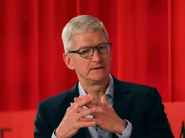 How Apple CEO Tim Cook has followed this advice by Steve Jobs