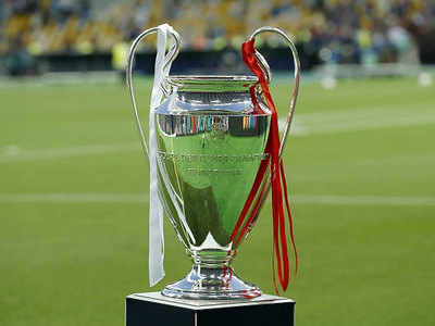 Could New Champions League Format Lead To New Name On Trophy Despite Virus Worry Football News Times Of India
