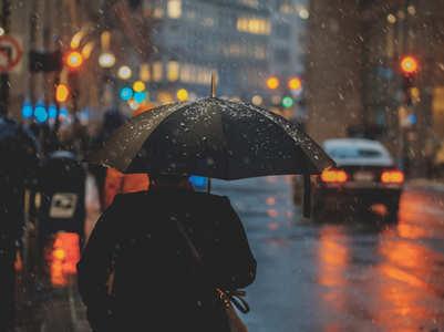 My interesting relationship with Mumbai rains