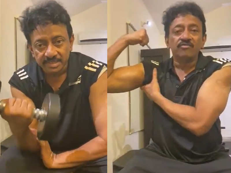 Ram Gopal Varma slams ill-health and Covid rumours: Sorry to disappoint, I am feeling super fine