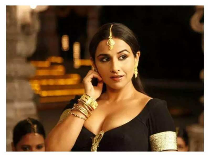 """Vidya Balan opens up about being a part of 'The Dirty Picture', says people called her """"mad"""" when she signed the film"""