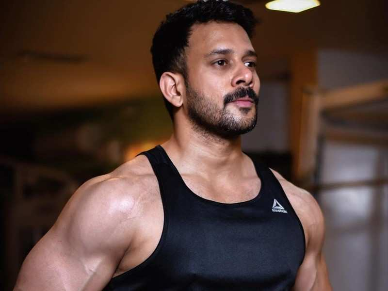 Bharath reveals the best and toughest film in his career