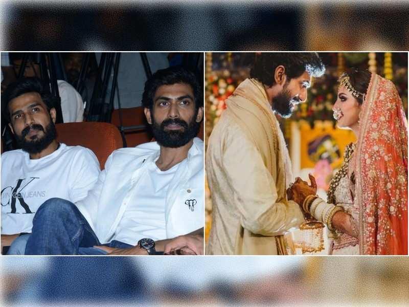 When Rana Daggubati told his Aranya co-star Vishnu Vishal he can never think of getting married