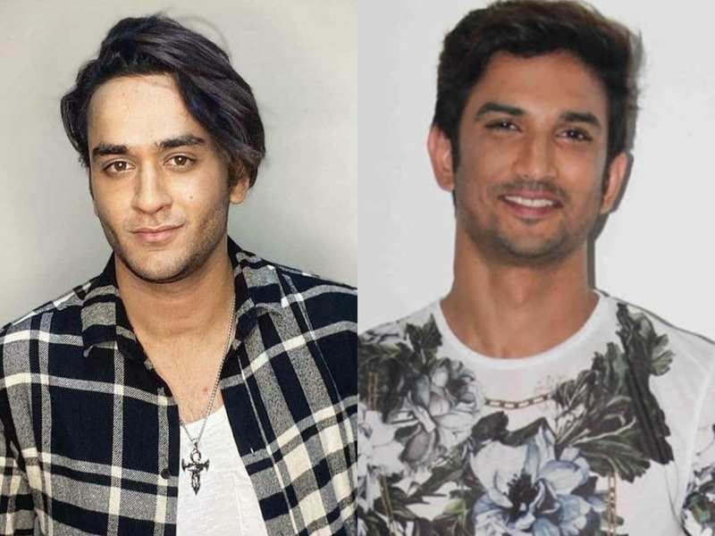 Vikas Gupta asks #Warriors4SSR not to accuse people of murder; warns 'We won't be different from those who troubled Sushant Singh Rajput'