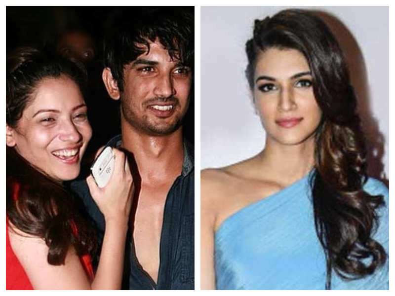 Sushant Singh Rajput's brother-in-law slams a report claiming that Bihari families can't stand girlfriends, mentions Ankita Lokhande and Kriti Sanon