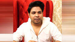 Ankit Tiwari: Music companies, apps and digital platforms should always credit music directors, lyricists and singers